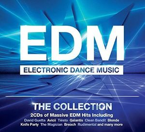 EDM: The Collection /  Various [Import]