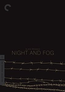 Night and Fog (Criterion Collection)