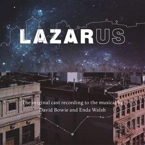 Lazarus Original Cast /  Various