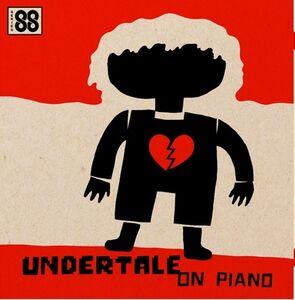 Undertale on Piano (Series 88) (Original Soundtrack)
