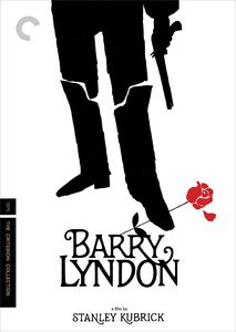 Criterion Collection: Barry Lyndon