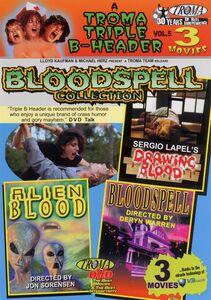 Bloodspell Triple B-Header 5