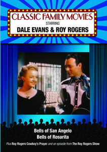 Classic Family Movies: Roy Rogers/ Dale Evans