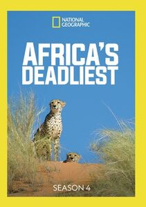 Africa's Deadliest: Season 4