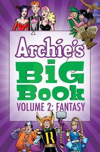 ARCHIES BIG BOOK VOL 2 FANTASY