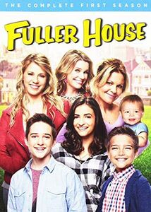 Fuller House: Seasons 1+2