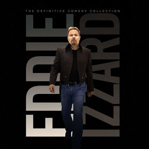 Definitive Comedy Collection