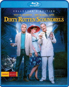 Dirty Rotten Scoundrels (Collector's Edition)