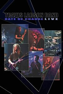 Rate Of Change Live