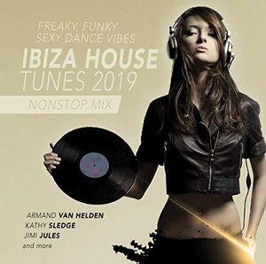 Ibiza House Tunes 2019