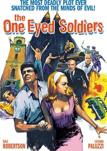 The One-Eyed Soldiers