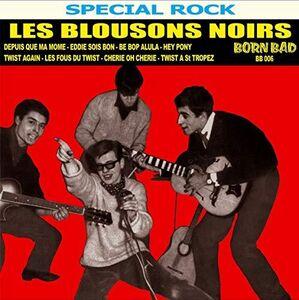 Blousons Noirs 1961-1962