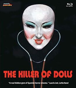 Killer Of Dolls
