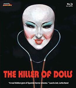 Killer of Dolls