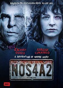 NOS4A2: Season One
