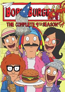 Bob's Burgers: The Complete 9th Season