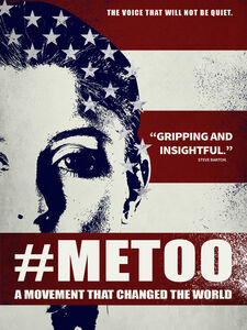 #Metoo: A Movement That Changed The World