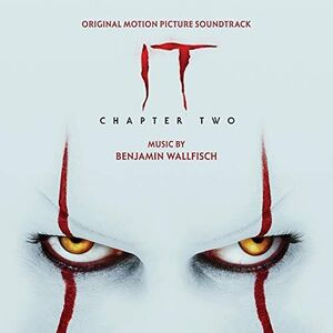 It Chapter Two (Original Motion Picture Soundtrack)