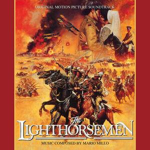 The Lighthorsemen: Original Motion Picture Soundtrack