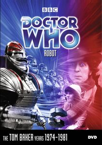 Doctor Who: Robot