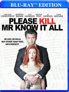 Please Kill Mr Know It All