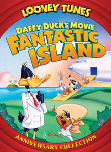 Daffy Duck's Movie: Fantastic Island (Anniversary Collection)