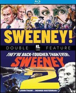 Sweeney! /  Sweeney 2: Double Feature