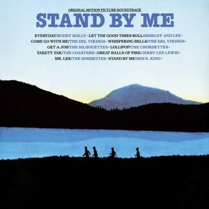 Stand by Me (Original Motion Picture Soundtrack) [Import]