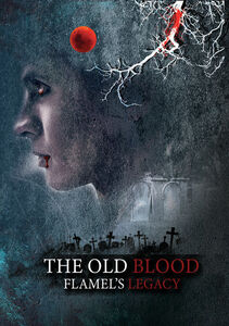 Old Blood: Flamel's Legacy