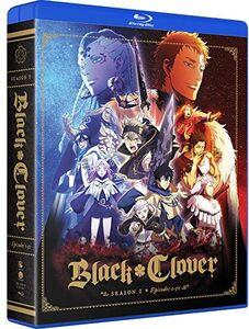Black Clover: Season One Complete