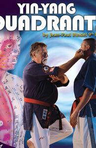 Kyusho-Jitsu: Yin-Yang Quadrants