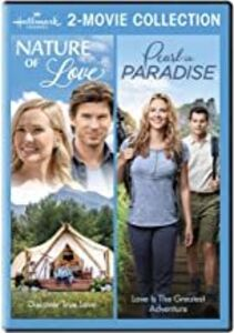 Hallmark 2-Movie Collection: Nature of Love /  Pearl in Paradise
