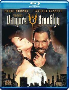 Vampire in Brooklyn