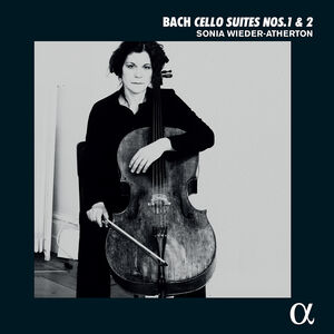 Cello Suites 1 & 2