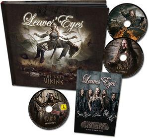 The Last Viking (Hardcover Artbook (2CD+DVD))