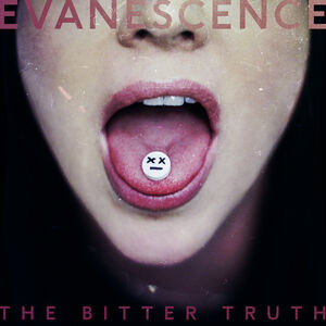 The Bitter Truth (CD + Cassette Box Set, Limited Edition) [Explicit Content]