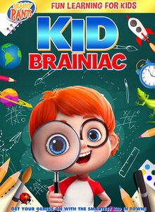 Kid Brainiac Season 1