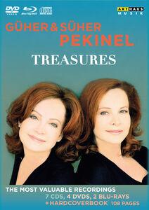 Treasures: Guher & Suher Pekinel