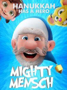 Mighty Mensch