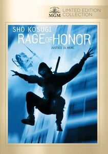 Rage of Honor