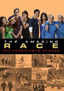 Amazing Race: Season 14
