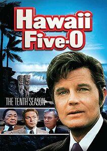 Hawaii Five-O Season 10 -D-Se
