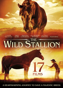 17-Film Family Featuring The Wild Stallion