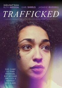 Trafficked (Aka Capital Letters)