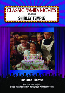Classic Family Movies: Shirley Temple Collection