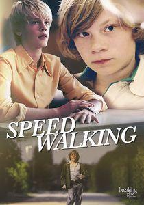 Speedwalking