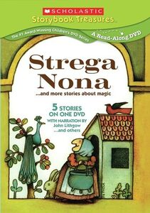 Strega Nona And More Stories About Magic