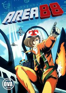 Area 88 Original Ova Series