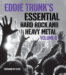 ESSENTIAL HARD ROCK AND HEAVY METAL VOLUME II