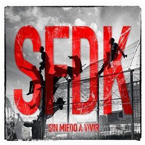 Sin Miedo A Vivir [Explicit Content]